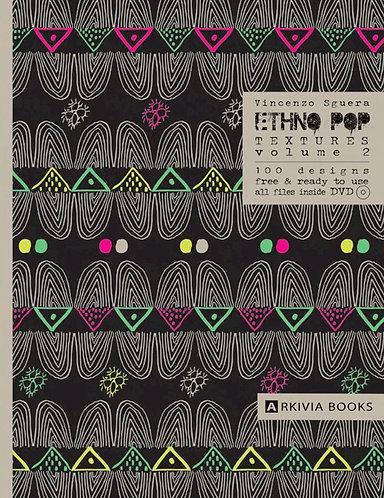 Ethno Pop Textures Vol.1 by Akiva