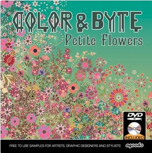 Color & Byte Petite Flowers incl. DVD