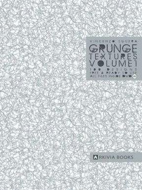 Grunge Textures Vol. 1 incl. DVD by Arkiva