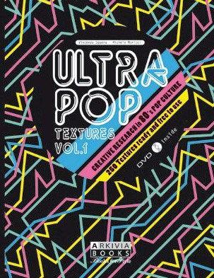 Ultra Pop Textures Vol. 1 incl. DVD by Arkiva