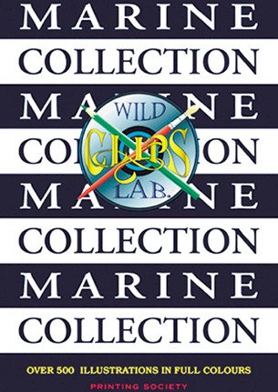Marine Collections Vol 1 by Printing Society