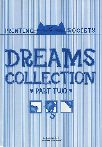 Dream Collections Vol 2 by Printing Society