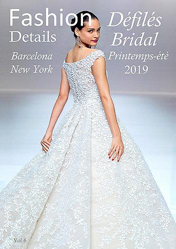 Bridal  Vol.6 by Fashion Details
