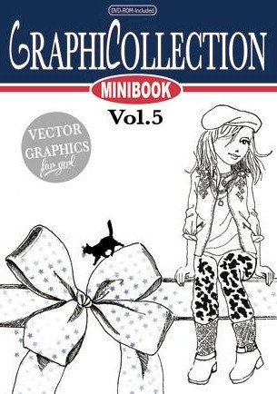 GraphiCollection Mini Book Vol. 5 incl. DVD