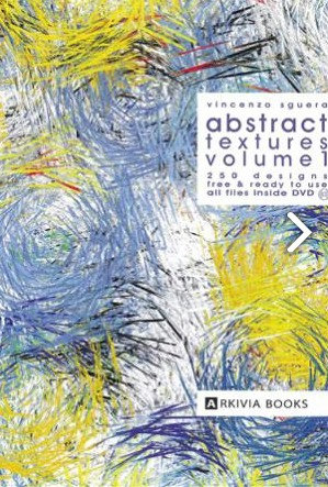 Abstract Textures vol.1