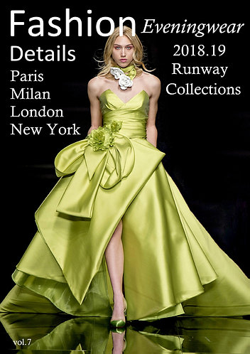 Evening Wear by Fashion Details
