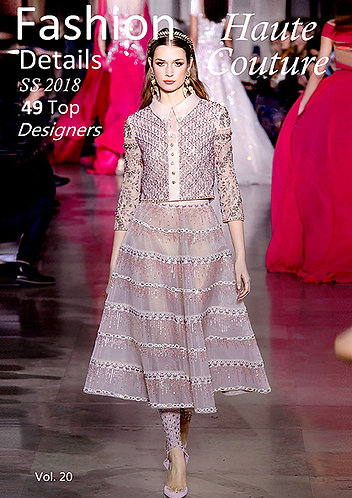 Haute Couture SS 2018 Vol.20