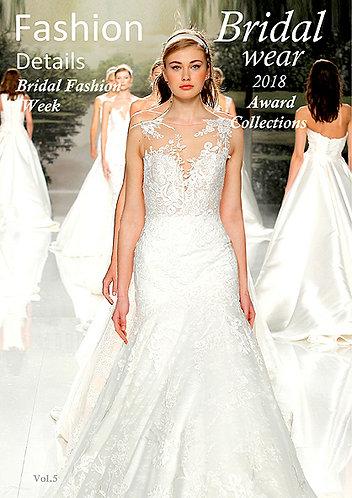Bridal SS 2018 Vol.5