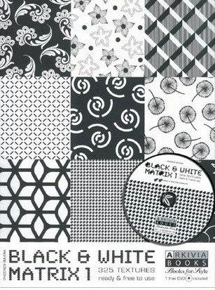 Black & White Matrix Vol.1 by Arkiva