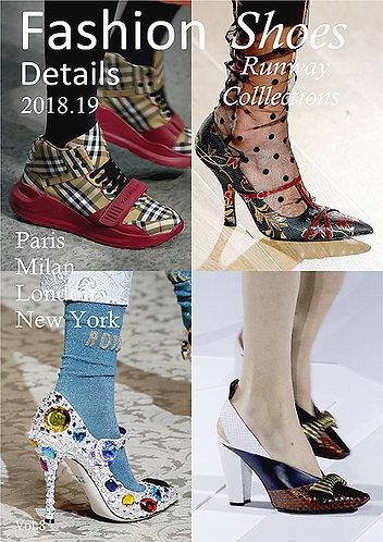 Shoes Vol.8 - 2018.19