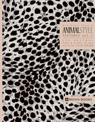Animal Style Textures vol.1 by Arkiva