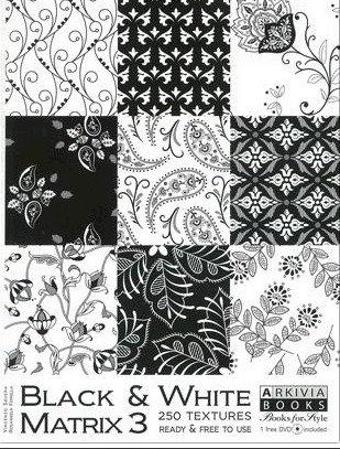 Black & White Matrix Vol.3 by Arkiva
