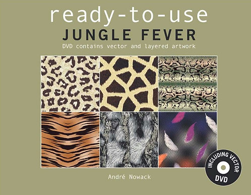 Ready To Use - JUNGLE FEVER incl.