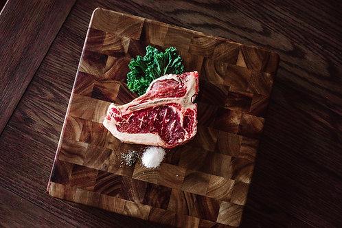 Classic T-bone Steak