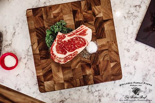 Premium Ribeye Steak