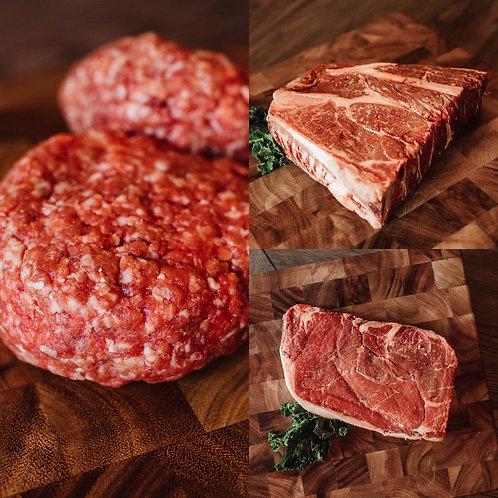 September Meat Share