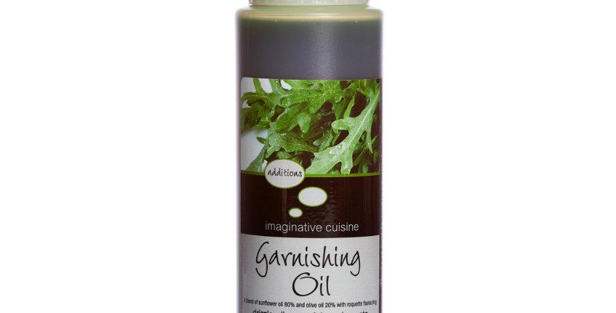 Garnishing Oil Roquette Flavour 1 x 250ml