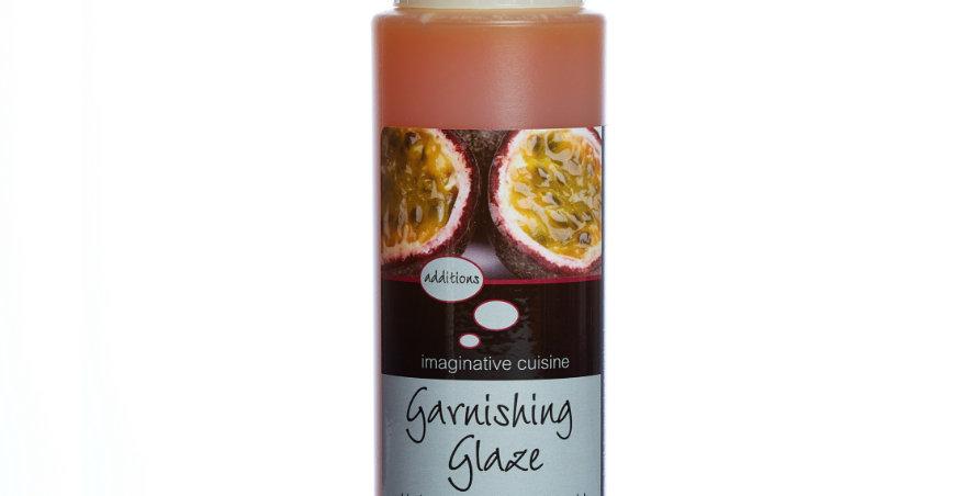 Garnishing Glazes Passion Fruit Flavour 1 x 250ml