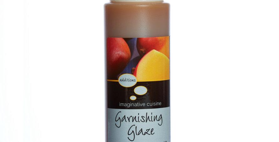Garnishing Glazes Mango Flavour 1 x 250ml