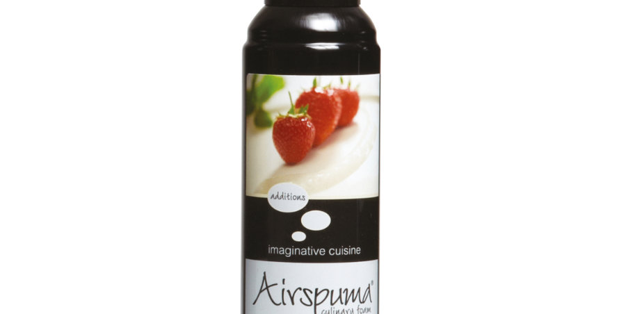 Airspuma® Vanilla Flavour 1 x 150ml