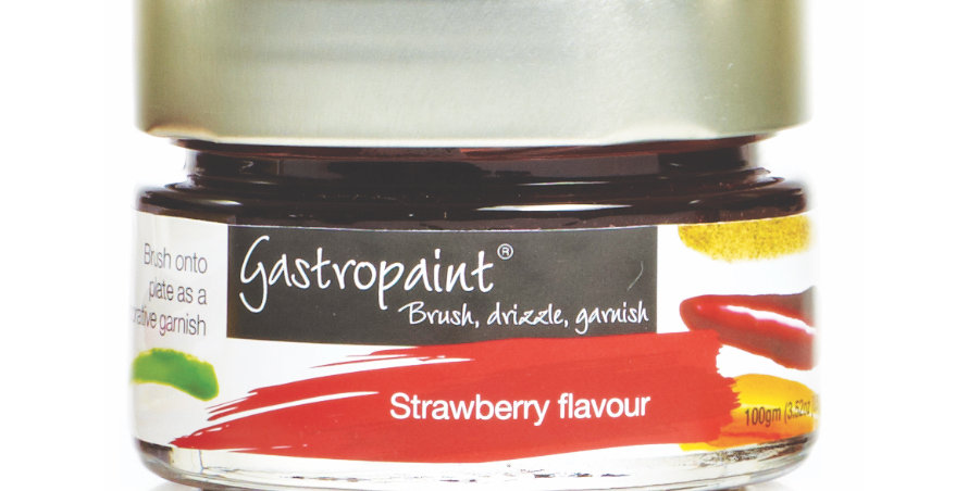 Gastropaint® Strawberry Flavour 1 x 150gm