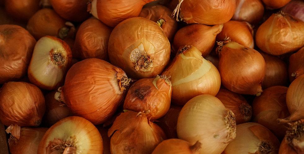 Grelot Onions