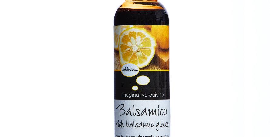Balsamico Rich Balsamic Glaze Yuzu Flavour 1 x 150ml