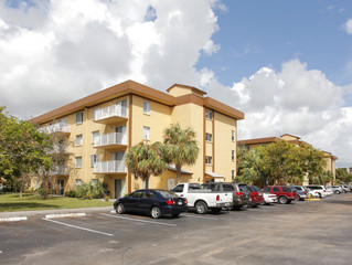 Deerfield Beach apartment complex doubles in value in two years