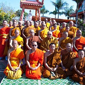 Monk Conference (Region 3)
