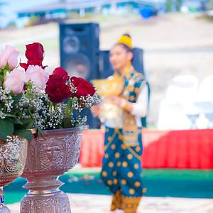 Lao New Year 2018