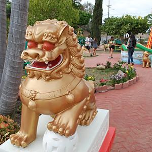 Lao New Year 2015