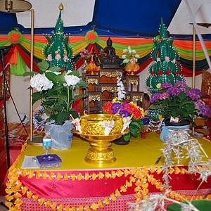 Lao New Year 2014
