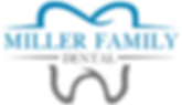 """Miller Family Dental Logo"""