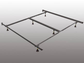117 SG METAL BEDFRAME- Queen Size or King Size