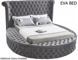 EVA BED_GREY