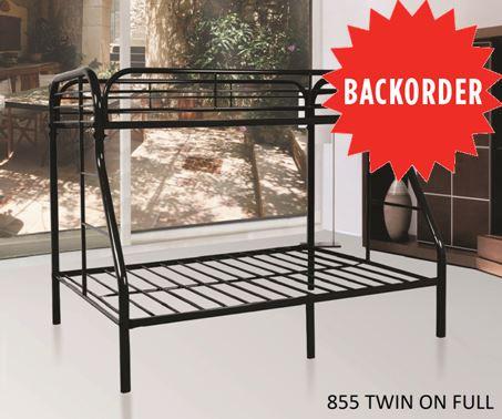 B855 twin on Full bunkbed OOS.JPG