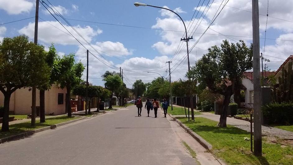 Moreno, Argentina.
