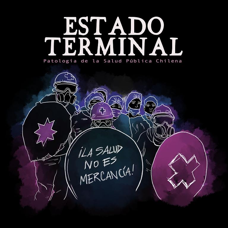 Última Función Estado Terminal 22 de Agosto