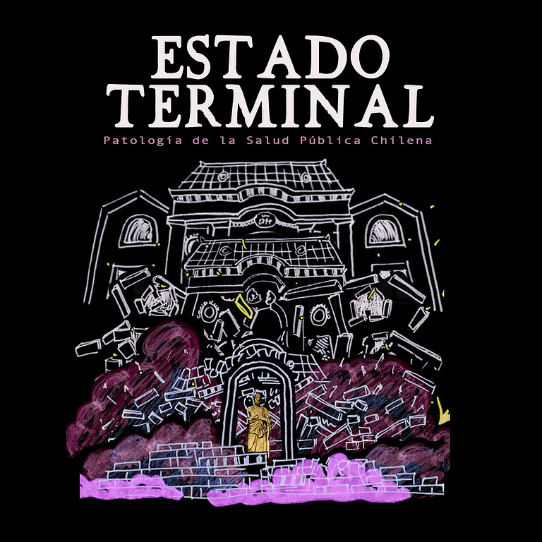 Función Estado Terminal 19 de Agosto
