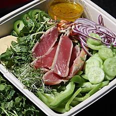 Ahi-Tuna Salad