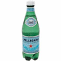 S. Pellecrino Mineral water