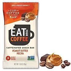 EAT Your Coffee Energy Bar