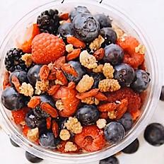 Crazy Berries Acai Bowl