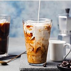Vietnamese Organic Ice Coffee Lattle