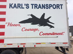 Honor, Courage, Commitment