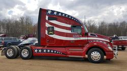 Veterans Truck