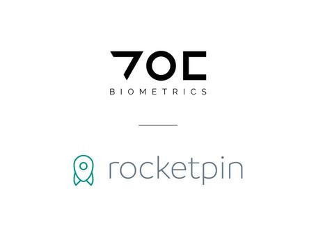 Compañía de tecnología móvil y servicios on-demand suma a su sistema la biometría de TOC Biometrics
