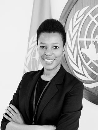 Elizabeth Nyamayaro