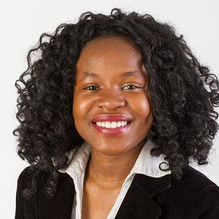 Catherine Ballali  Tanzania, UWC Maastricht,  Earlham College