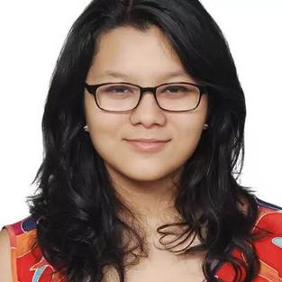 Ojaswee Rajbhandary  Nepal, UWC-USA,  Columbia University